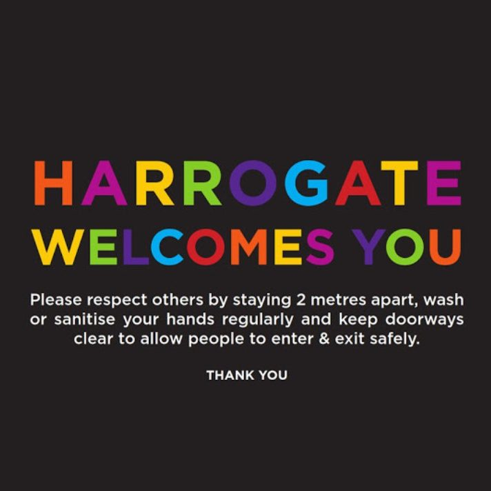 harorgate welcomes you